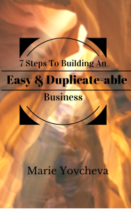 Building an easy business